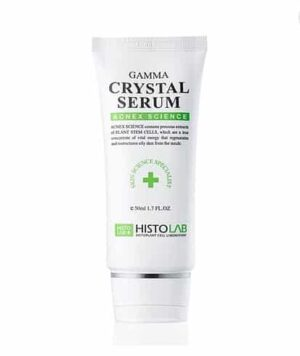 Gamma Crystal Serum 50ml